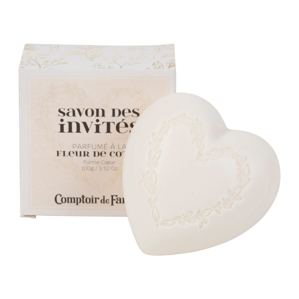 Produkt Mydlo srdce