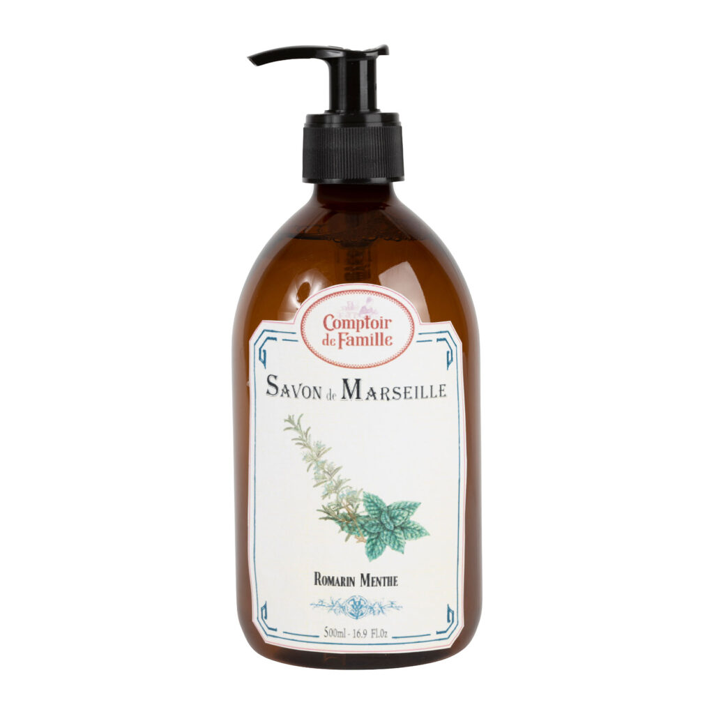 Produkt Tekuté mydlo